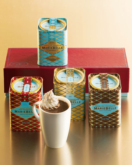 Cacaotelle Hot Cocoa Collection