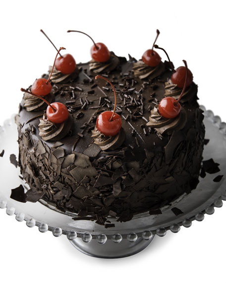 Ma Cherie Black Forest Cake