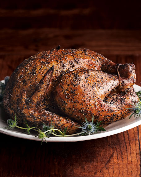 Peppercorn Turkey