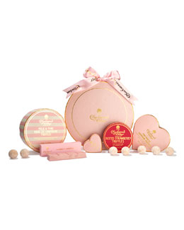 Charbonnel ET Walker Pink Celebration Hamper