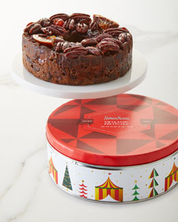 NM Traditional Fruitcake