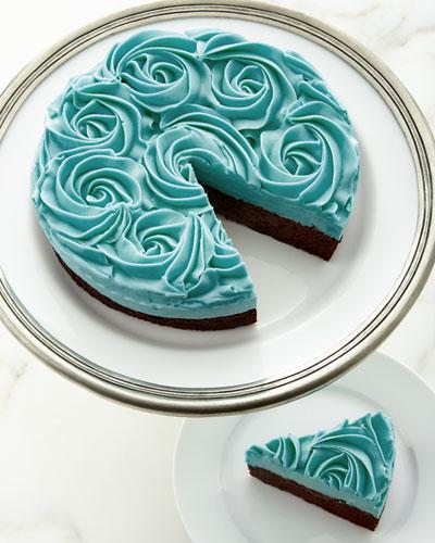 Tiffany Rose Cake