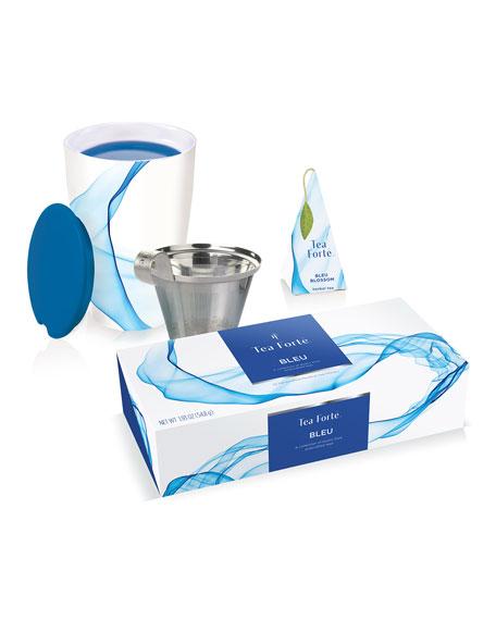 Bleu Tea Presentation Box