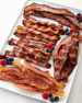 Bacon Variety Package, Five Servings
