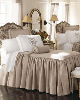 "Legacy By Friendly Hearts ""Essex"" Bed Linens"