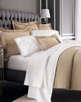 SFERRA Marcus Collection by Sferra Sheet Sets & Coordinates