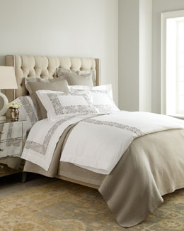 SFERRA Plumes Bed Linens