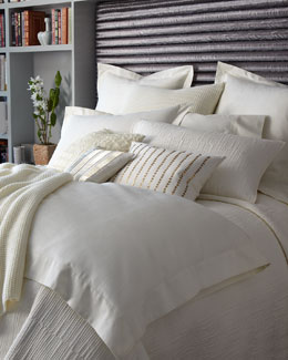 "Donna Karan Home ""Urban Oasis"" Bed Linens"