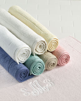 Matouk Luxury Tub Mats