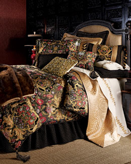 "Sherry Kline Home Collection ""Gustone"" Bed Linens"