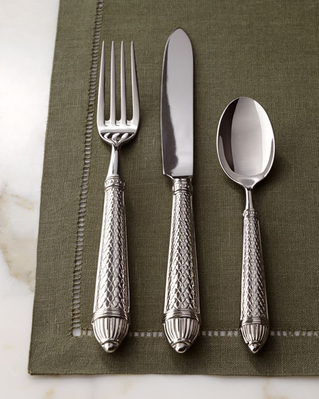 5-Piece Raffaello Flatware Place Setting