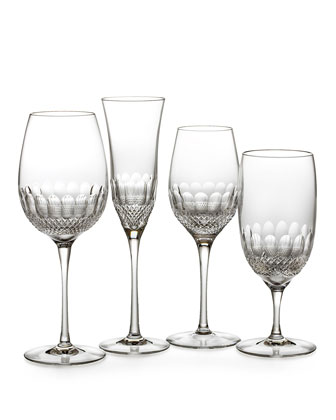 Colleen Elegance Crystal Glassware