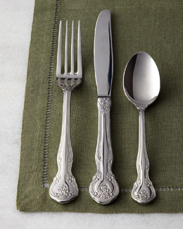 "45-Piece ""Baroque"" Flatware Service"