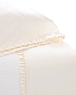 "Pine Cone Hill ""Classic Ruffle"" Sheet Sets"