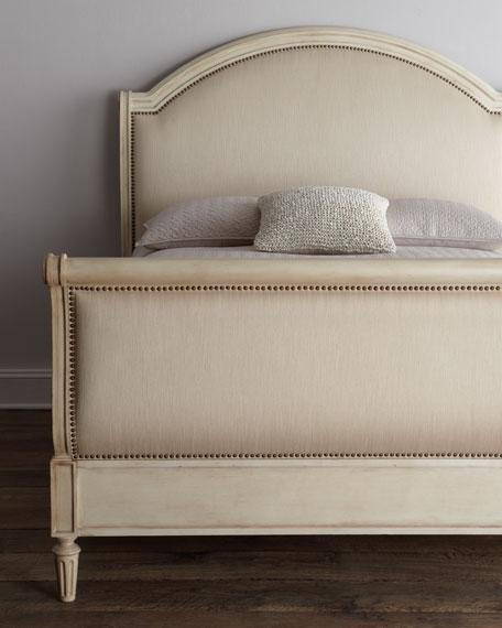 Tristan Queen Bed