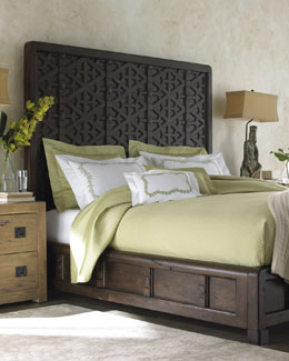 """Marrakesh"" Bedroom Furniture"