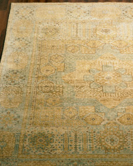 "Exquisite Rugs ""Nephia Say"" Rug"