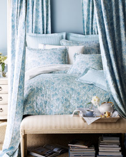 """SFERRA Marcus Collection """"Susanne"""" Bed Linens"""
