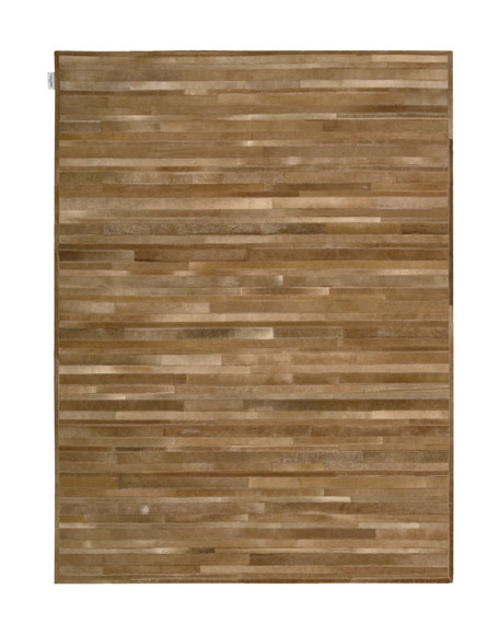 "Prairie Collection Rug, 5'6"" x 7'5"""