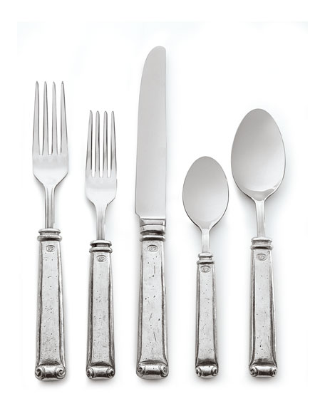 5-Piece Favorita Flatware Place Setting