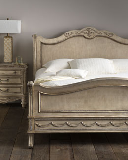 """Clairee"" Bedroom Furniture"