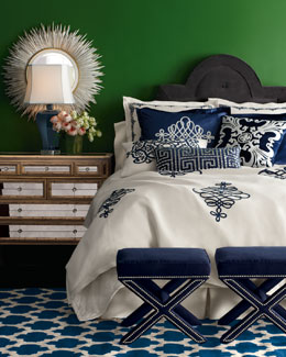 "Callisto Home ""St. Martin"" Bed Linens"