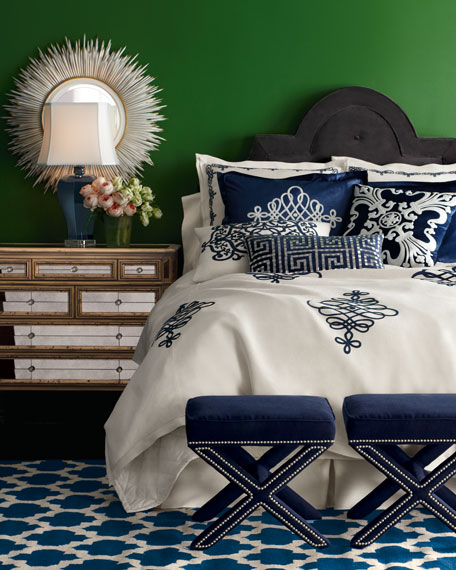 King St. Martin Duvet Cover