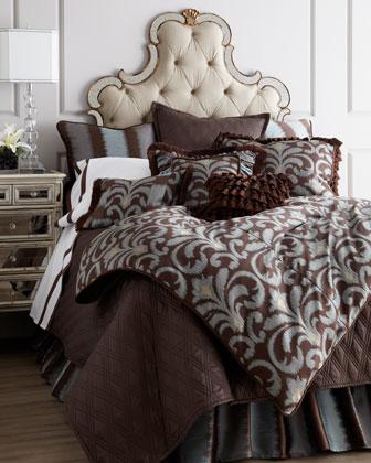 Donati Bed Linens
