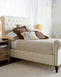 """""""Dunlap"""" Bed"""