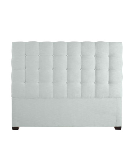 Langford Full Headboard
