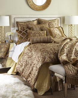 """Austin Horn Classics """"Botticelli"""" Bed Linens"""