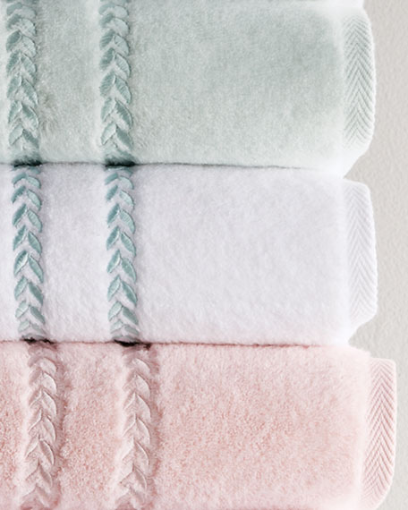 PEARL ESSANCE WASH CLOTH
