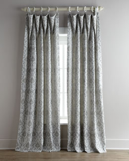 Louis Hornick & Co. Lugano Curtains