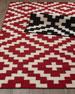 Aztec Chama Flatweave Rug