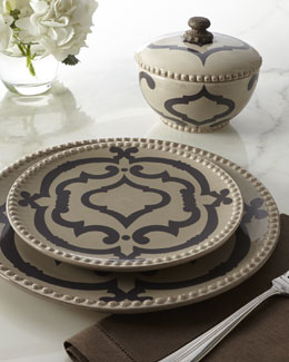 "GG Collection ""Ogee"" Dinnerware"