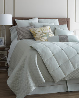 "Dransfield & Ross House ""Elizabeth Street"" Bedding"