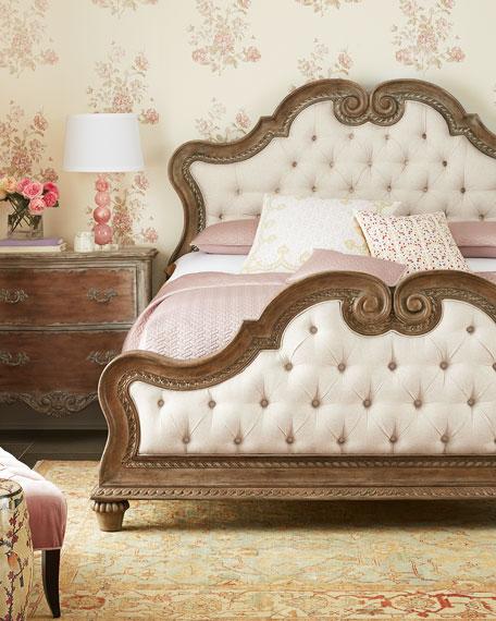 Marietta Queen Bed