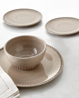 Linen Dinnerware