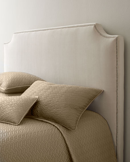 Fairfax Queen Headboard