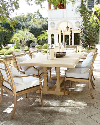 Sophia Outdoor Dining Furniture
