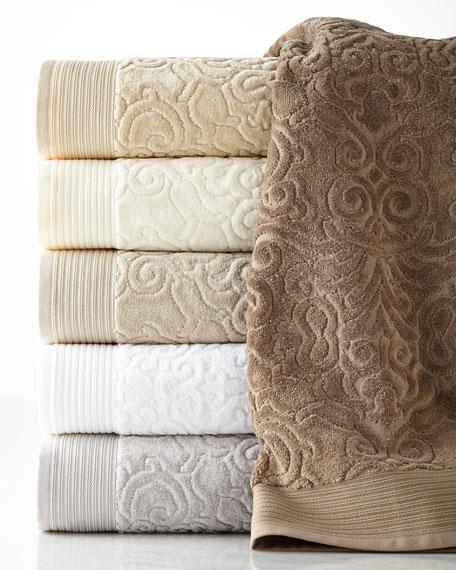 Parker Bath Towel