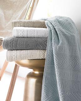 Anacapri Towels