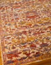 "Worldly Travels Rug, 5'3"" x 7'5"""