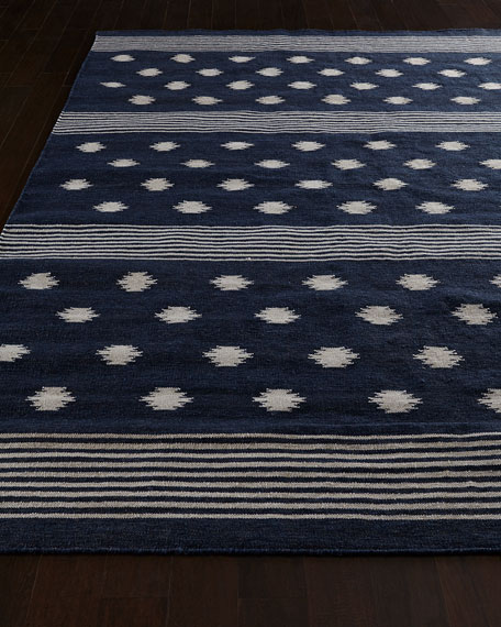 Break Trail Rug, 8' x 10'