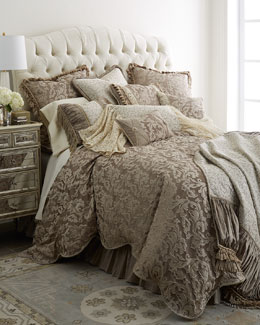 Parisia Bedding