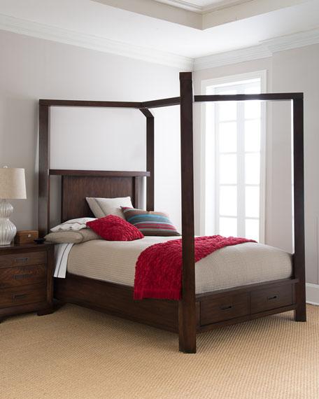 Hartigan King Bed