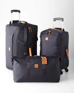 Navy Ultra-Light Luggage