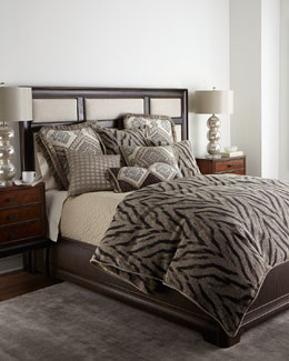 Tranquil Hues Bedding