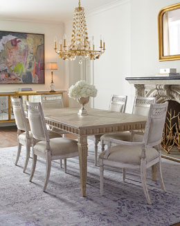 Estes Park Dining Furniture