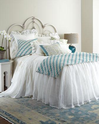Savannah Bedding & Bunny Williams Accessories